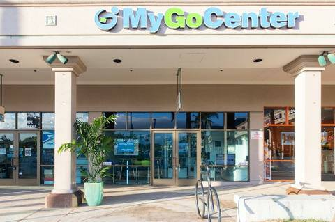 MyGo Center Kapolei